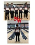 Boys' & Girls' Bowling Finish Strong at I-8 Conference Tournament – Boys' Clinch Conference Championship!