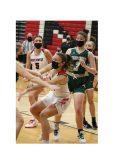 Varsity Girls' Basketball vs. Lumen Christi – PHOTO GALLERY