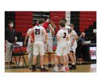 JV Boys' Basketball vs. Hastings – PHOTO GALLERY