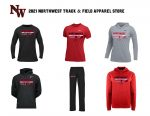 HS Track Online Store – NOW OPEN