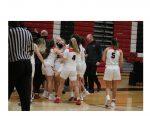 Varsity Girls' Basketball vs. Marshall – PHOTO GALLERY