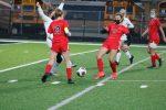 Varsity Girls Soccer Defeats Dansville