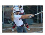 Varsity Softball Sweeps Hastings!