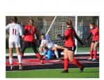 Varsity Girls' Soccer vs. Western – PHOTO GALLERY