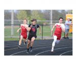 HS Boys' Track vs. Coldwater – PHOTO GALLERY