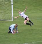 Varsity Girls Soccer Defeats Hastings