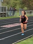 HS Girls' Track Finish With a Strong 5th Place at Stockbridge Invitational