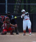 Varsity Softball Sweeps Coldwater