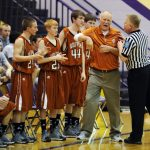 SD hires new Head Boys Basketball Coach – Mike Brown