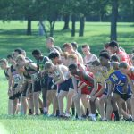 HS Cross Country Parent Meeting 6/20