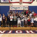 South Dearborn BBB Varsity win in OT, JV lose another close one