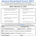 Knights BBB Alumni Day 2-11-17