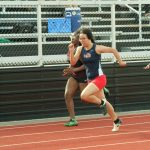 Track and Field Teams Put-up Strong Performances at Taylor