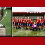 Lady Knights – Hoosier Cup Champion!