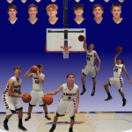 Knights Boys Basketball – Senior Night