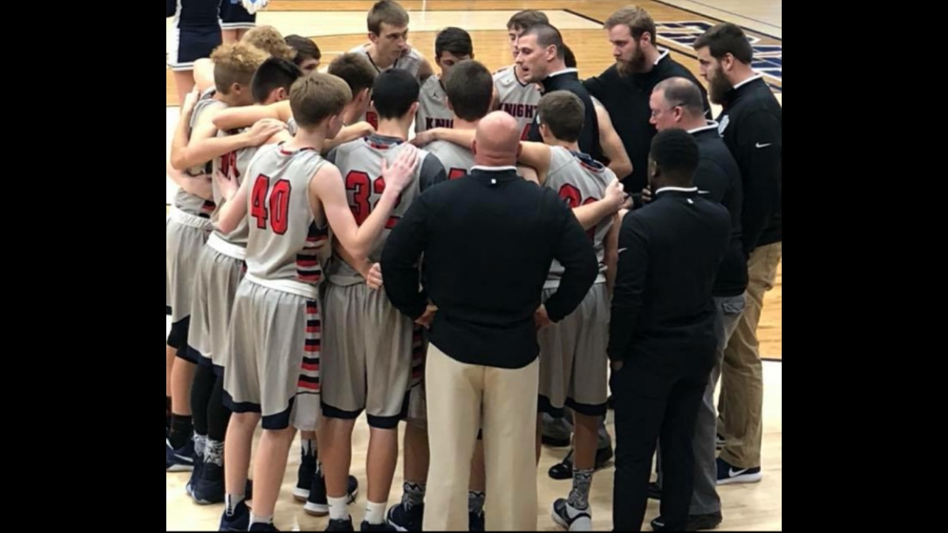 Knights BBB bounce back on the road at Franklin Co