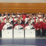 South Dearborn Knights Wrestling claimed their 11th EIAC title Saturday, January 20th!