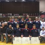 Knights Wrestling – 6 Time Regional Team Champion and 3 Time Triple Crown Champion