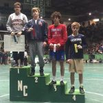 Hall punches ticket to State at Bankers Life
