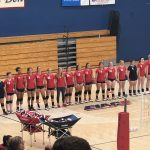 Girls Varsity Volleyball vs Milan # – 3