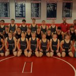 Knights Wrestlers fought hard at Elwood on Saturday