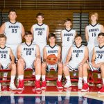 SD FRESHMAN BOYS BASKETBALL VS LAWRENCEBURG TONIGHT AT 6:00!