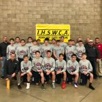 The Knights Wrestling team qualified to compete at IHSWCA Team State Duals in Fort Wayne.