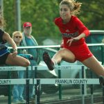 SD Track & Field Athletes Compete at State