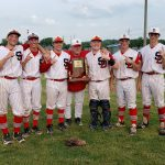 Knights Baseball Team Regional Bound