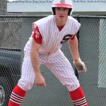 Getz Named to the South All Star Team