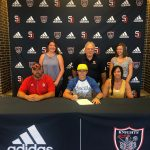 Thies Signs with Ancilla