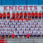 Knights Varsity Football Home Opener Tonight Against Madison at Highlander Field!