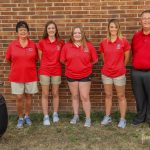 2020-21 Lady Knights Golf Team is Looking for Participants