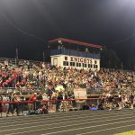 Knights Football Comes to an End; Future is Bright