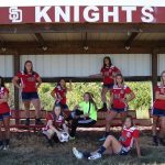 Lady Knights Soccer will Honor Their Seniors Before Tonight's Game Against Greensburg