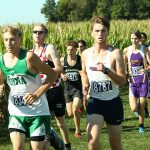 SD Runners Go North for the Anna Invitational