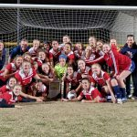 South Dearborn Lady Knights – Regional Champions