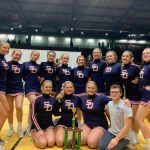 SD Comp Team Takes 5th at State