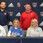 SD's Quinlan Signs with Sycamores