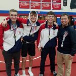 SD Wrestling Opens Season With 3 Champions