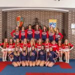 2019-20 Cheer Awards Recognition
