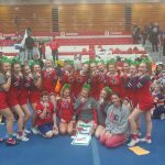 Competition Cheer Takes Another 1st Place Title