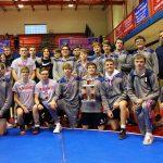 Knights Wrestling Team Runner-Up At Connor