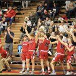 Boys Basketball Wins Overtime Thriller 78-76 over Switzerland County!