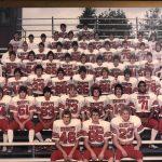 Alumni Spotlight:  1983 Football Knights