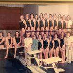 Alumni Spotlight:  2000-2001 Lady Aqua Knights