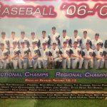 Alumni Spotlight:  2007 Baseball Knights