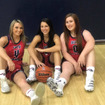 SD SENIORS NAMED TO ALL-COUNTY TEAM