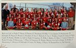 ALUMNI SPOTLIGHT: 2010 LADY KNIGHTS SOCCER EIAC, SECTIONAL AND REGIONAL CHAMPS