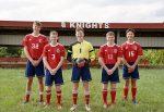 Meet the 2020 Knights Boys Soccer Seniors!